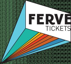 Ferve Tickets logo