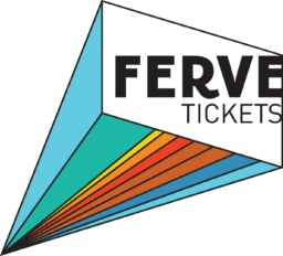 Ferve Tickets logo