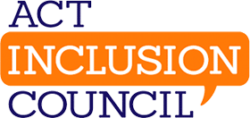 ACT Inclusion Council logo