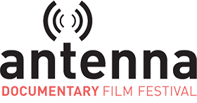 Antenna Documentary Film Festival logo