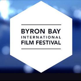 Byron Bay Film Festival Logo