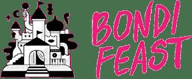 Bondi Feast logo
