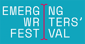 Emerging Writers Festival Logo