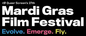 Mardigras Film Festival logo
