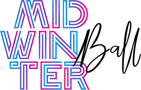 Midwinter Ball logo