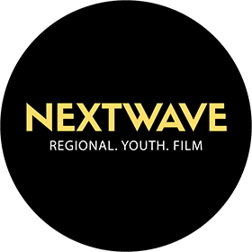 Next Wave Festival logo