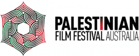 Palestinian Film Festival logo
