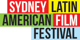 Sydney Latin American Film Festival Logo