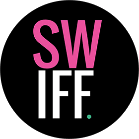 ScreenWave International Film Festival logo