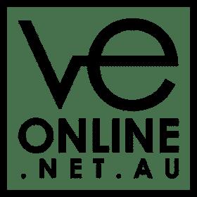 VE Online logo